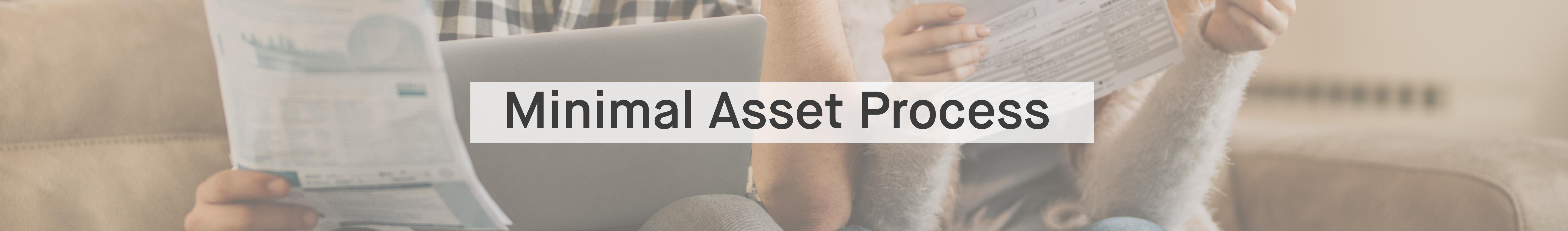 Minimal Asset Process-Img